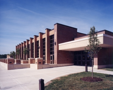 Lake Park East High School